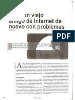 DNS, Un Viejo Amigo de Internet de Nuevo Con Problemas