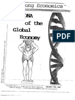 The DNA of the Global Economy 91709