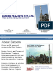 Esteem - The Fired Heater Company
