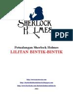 Petualangan Sherlock Holmes - Lilitan Bintik-Bintik