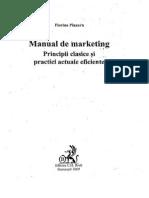 Florina Pinzaru_Manual de MRKT