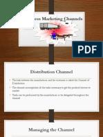 Business Marketing- Module 3