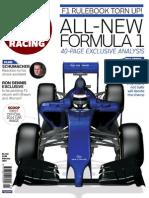 F1 Racing - February 2014