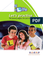 Let's Practise Booklet WA 2010