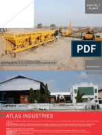 Asphalt Plants Manufacturers