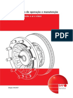 SAF-HOLLAND Air Suspension Systems and Axles With Disc Brakes Pt-De