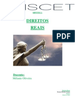 Direitos Reais HIPOTECA