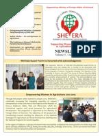 Newsletter V