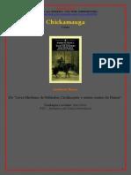 Ambrose Bierce - Chikamauga
