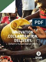 Humanitarian Brochure
