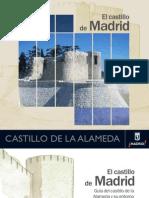 Castillo de la Alameda Museo de los Orígenes
