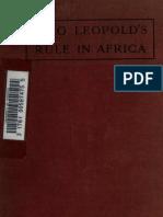 (1904) King Leopold's Rule in Africa