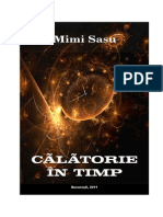Mimi Sasu_Calatorie in Timp