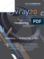 VRay Max Leaflet
