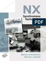 NX Synchronous Technology eBook Trial