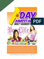 7 Day Jumpstart