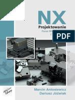 NX Mold Die ST Ksiazka Preview