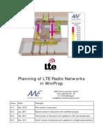 Network Planning Lt e