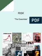 Risk Lecturette 240710