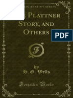 The Plattner Story, And Others - H.G. Wells