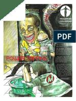 Philippine Collegian Tomo 91 Issue 21