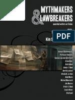 Mythmakers and Lawbreakers