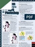 13 trucos para convertirse en un guru del Photoshop