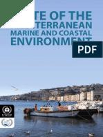 Akdeniz Deniz ve Kıyı Çevresinin Durumu