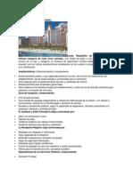 Requisitos Para Los Hoteles