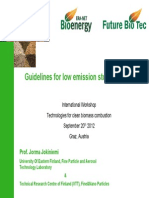 03-J.jokiniemi-Guidelines for Low Emission Stove Concepts