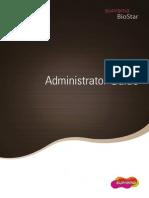 BioStar 1.0 Administrator Guide