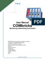 COMbricks User Manual1 En