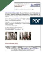 Formato GWTG Embotelladoras Industriales