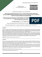 13. Pengaruh Konsentrasi Etanol (Fitri, Et Al)