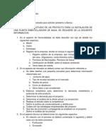 PARA REALIZAR EL ESTUDIO DE UN PROYECTO PARA LA INSTALACIÓN DE UNA PLANTA EMBOTELLADORA DE AGUA
