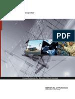 Network Systems Integration Brochure