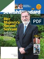 New Jersey Jewish Standard, January 24, 2014