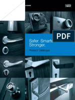 Comprehensive Catalogue