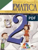 Carti Manual.de.Matematica Clasa.2 Ed.aramis