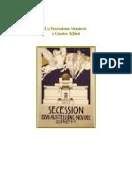 La Secessione viennese e Gustav Klimt