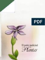 Poder Medicinal de Las Plantas