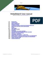 DeltaGlider IV Manual