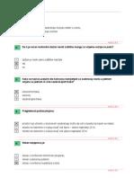 Katalog Pitanja Oblast I
