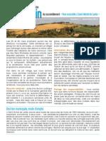 Bulletin Municipales 1