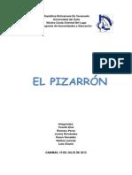 Exposicion El Pizarron