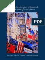 History - Social Science Framework