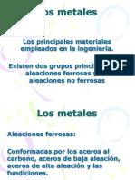 04-Los Metales Ferrosos