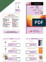 Catalogue Sacramentel
