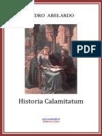 Pedro Abelardo, Historia.calamitatum