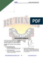 29863439 Reacciones Quimicas Equilibrio Quimico